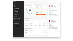 Dashlane: nouvelle version du gestionnaire de mots de passe
