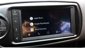 La version Android d'Apple Music bénéficie d'une nouvelle mise à jour