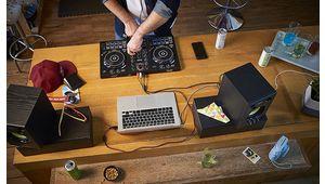 Hercules lance deux surfaces de contrôle DJ Inpulse 200 et 300