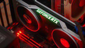 Nvidia résout un bogue de consommation électrique des GeForce RTX 20