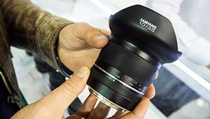 Samyang XP 10 mm f/3,5 : ultra grand-angle pour 24x36
