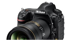 Baisse des prix sur quatre reflex Nikon