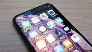 Apple corrige les problèmes de charge sur les iPhone XS et XS Max