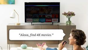La clé HDMI Amazon Fire TV Stick passe à la 4K HDR, Alexa intégré