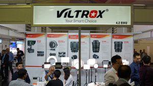 Viltrox lance une gamme d'objectifs photo