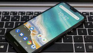 Nokia 7.1: un smartphone milieu de gamme solide sous Android One