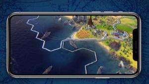 Civilization VI arrive sur iPhone