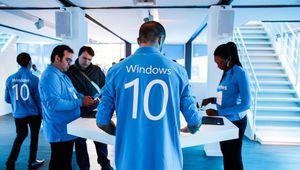 [MàJ] Microsoft relance la mise à jour de Windows 10 d'octobre