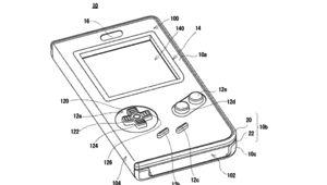 Nintendo: un brevet pour transformer un smartphone en Game Boy