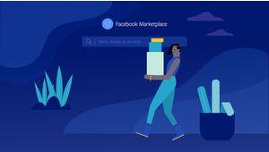 L'IA au service de la marketplace de Facebook