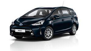 Toyota rappelle près de 38000 véhicules hybrides en France