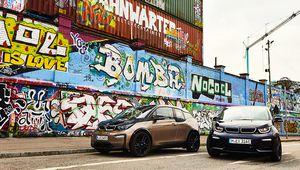 BMW i3/i3s: nouvelle batterie et abandon du prolongateur d'autonomie