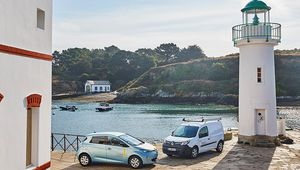 Renault mise sur la transition énergétique