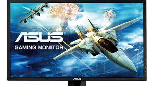 Asus VG248QG: un moniteur 24 pouces Full HD TN à 144 Hz