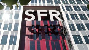 SFR s'essaye à la diffusion en5G