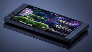 """Razer Phone 2: améliorations mineures pour le nouveau mobile """"gamer"""""""