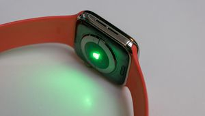 Labo – L'Apple Watch Series 4 au point sur la fréquence cardiaque