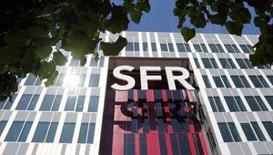 SFR lance une offre 100% foot à 38,90€ par mois pour ses clients box