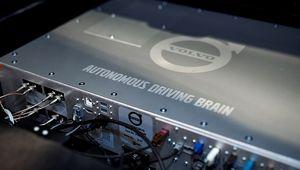 Volvo opte pour le système autonome Nvidia Drive AGX sur SoC Xavier