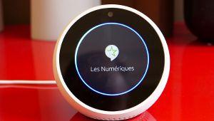 Cette mise à jour qui fait du bien à Alexa (Amazon)