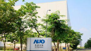 AU Optronics veut construire une usine Oled