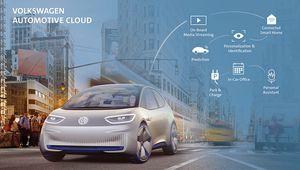 Volkswagen s'ouvre à Microsoft pour sa voiture connectée