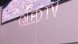 Samsung Display investit massivement dans le Quantum Dot-Oled