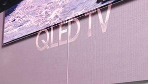 Samsung Display investit massivement dans le Quantum Dot-Oled