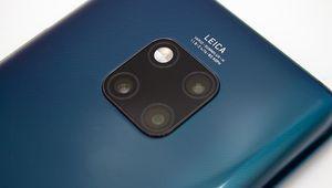 Labo – Que valent le zoom et l'ultra grand-angle du Mate20 Pro?