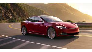 Aux USA, Tesla vend plus de voitures que Mercedes-Benz