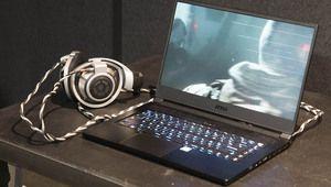Labo – L'étonnante sortie casque du MSI GS65