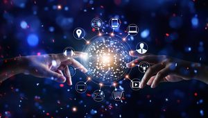 High-tech: les grandes tendances 2019 selon Gartner