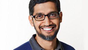 Sundar Pichai défend le retour de Google en Chine