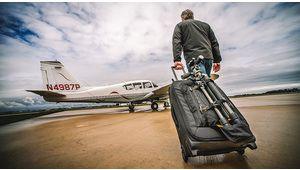 Vanguard Alta Fly 55T: spécial voyageur