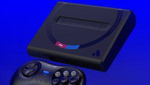 """Console Mega Sg: une """"Mega Drive moderne"""", fidèle à l'originale"""