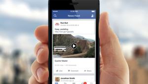 Publicités vidéo: Facebook aurait sciemment trompé ses annonceurs