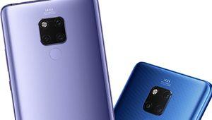 Huawei Mate 20 X: le smartphone géant qui se voulait gamer