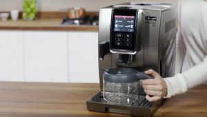 Delonghi enrichit son catalogue avec sa série Dinamica Plus