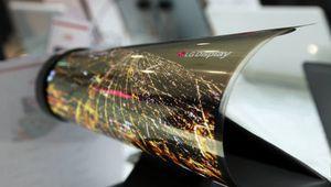 Lenovo et LG concevraient ensemble un PC à écran pliable