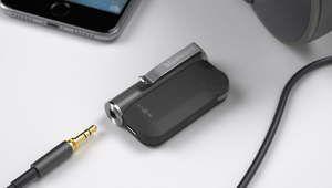Bluewave Get, un DAC/ampli Bluetooth pour l'écoute nomade