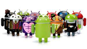 Android: les apps Google pourraient coûter jusqu'à 35€ dans l'UE