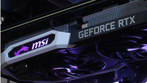 Cartes graphiques: la GeForce RTX 2070 de Nvidia vaut-elle le coup?