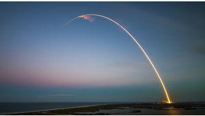 Des anciens de SpaceX et Blue Origin veulent leur propre fusée