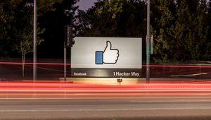 Un ex-vice-premier ministre pour la com' de Facebook