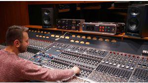 Kali Audio LP-6, une nouvelle enceinte de monitoring à 149$