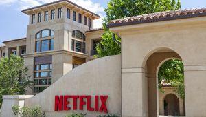 Netflix veut creuser l'écart en levant encore 2 milliards de dollars