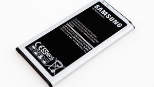 Batteries au graphène: Samsung aurait terminé leur développement