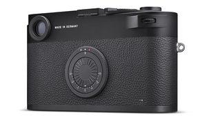 Leica M10-D: l'écran disparaît