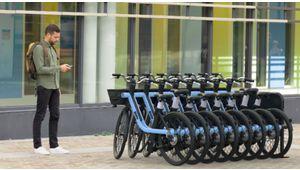 Avec Zoov, le vélo à assistance électrique se partage autrement