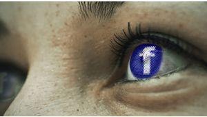 Facebook envisage des lunettes de réalité augmentée